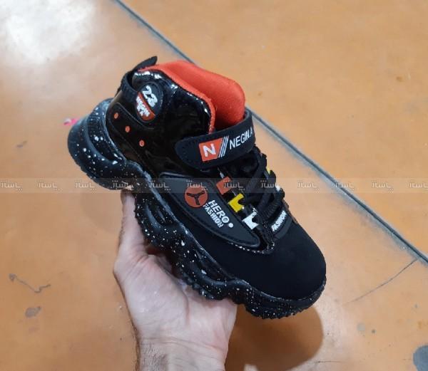 کفش کتانی لاکچری-تصویر اصلی