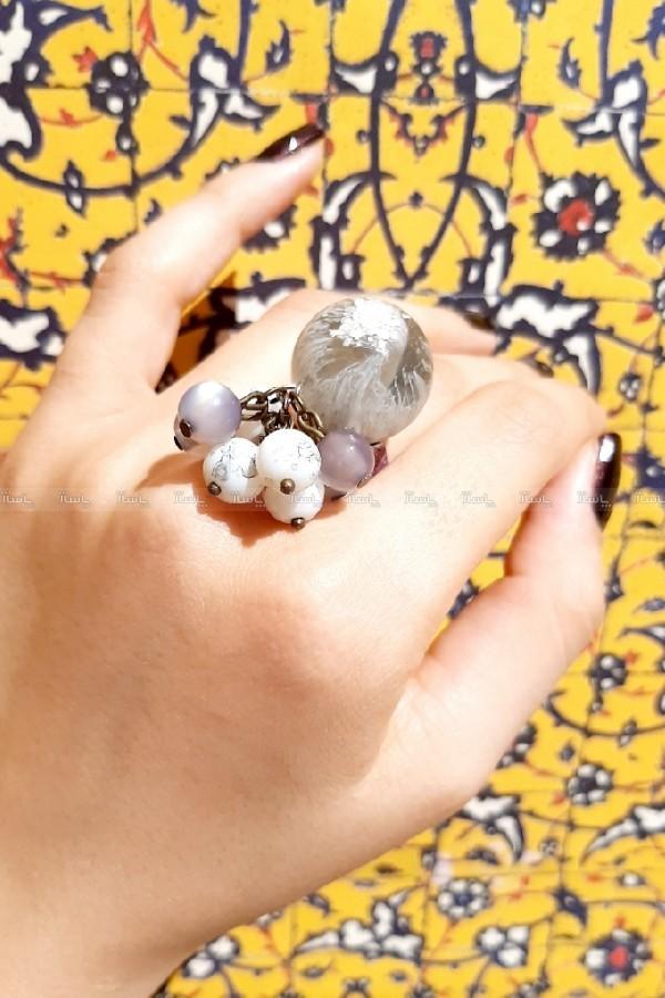 انگشتر مهره ای-تصویر اصلی