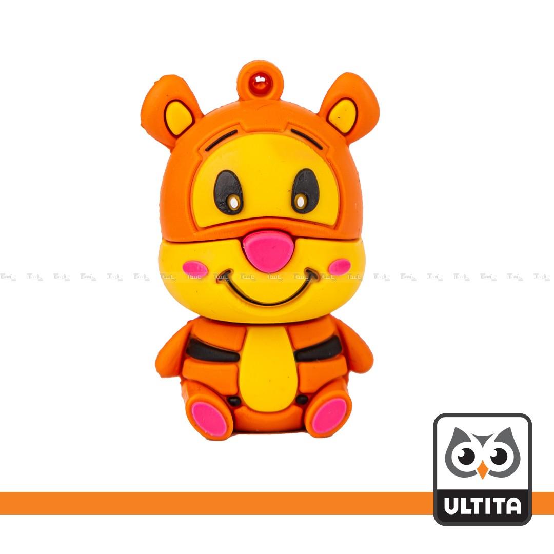 فلش مموری تایگر وینی پو Tigger Winnie Pooh-تصویر اصلی