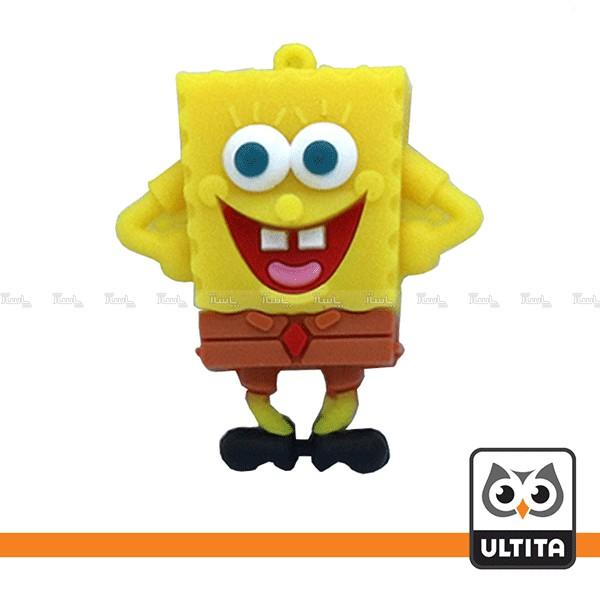 فلش مموری باب اسفنجی SpongeBob-تصویر اصلی