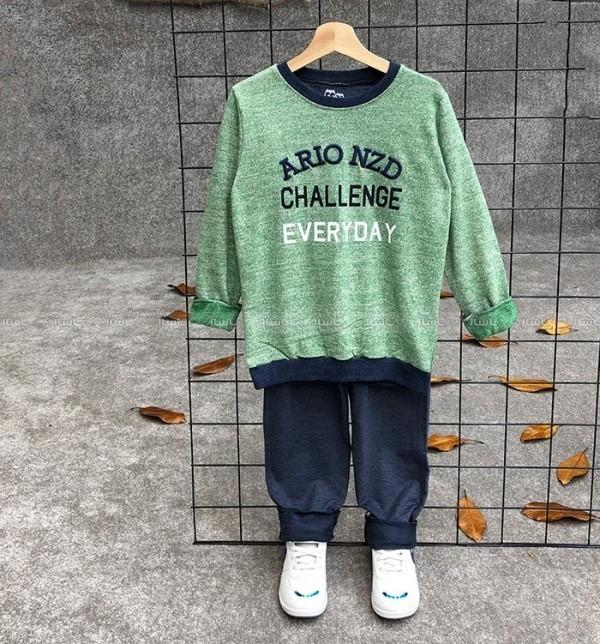 بلوز شلوار ARIO NZD-تصویر اصلی