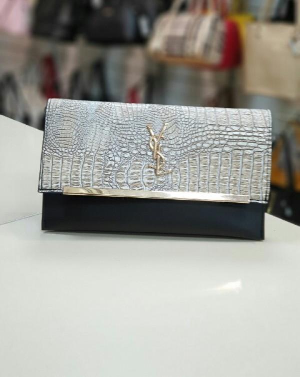 کیف دستی بادوبند مجزا️-تصویر اصلی