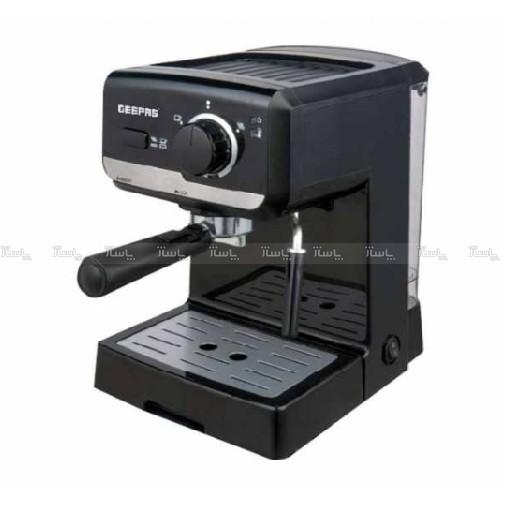 قهوه ساز جیپاس  ۱۱۴۰w  ۱۵ bar-تصویر اصلی