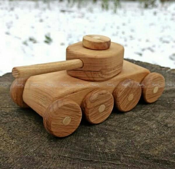 ماشین اسباب بازی-تصویر اصلی