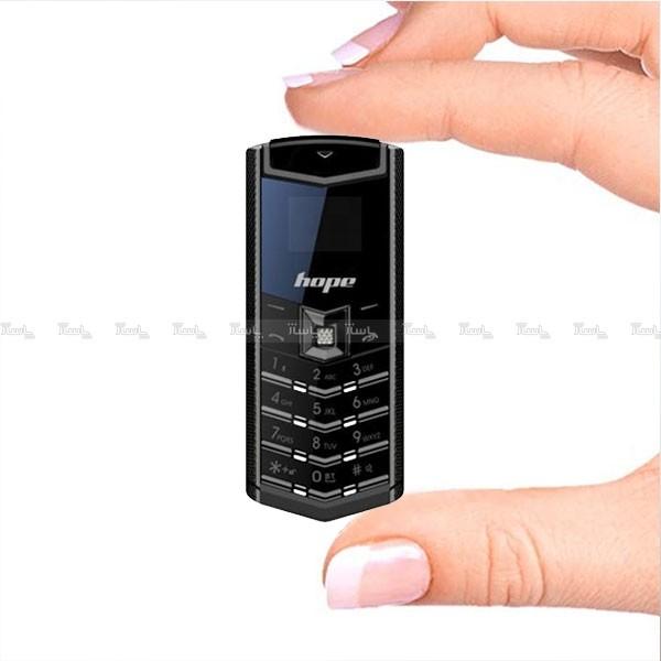 گوشی بند انگشتی هوپ مدل M120-تصویر اصلی