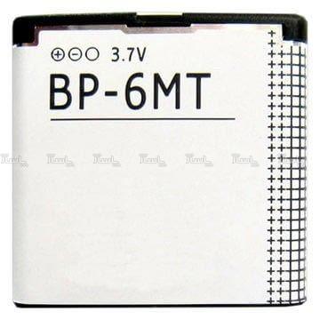 باطری اورجینال گوشی نوکیا مدل BP-6MT-تصویر اصلی