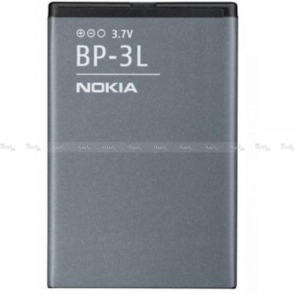 باتری اورجینال گوشی نوکیا مدل BP-3L-تصویر اصلی