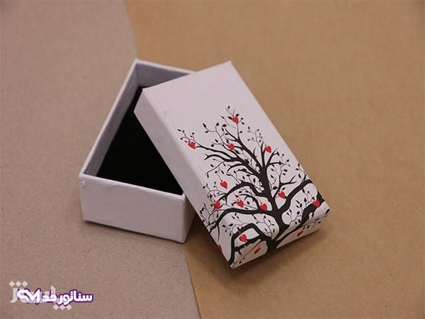 جعبه کادویی نیم ست B8008-تصویر اصلی