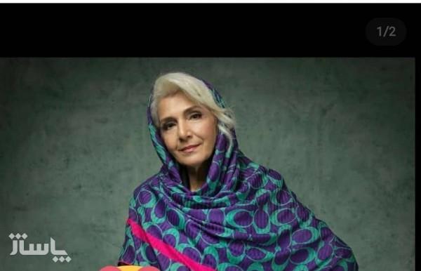 روسری نخ ابریشم-تصویر اصلی
