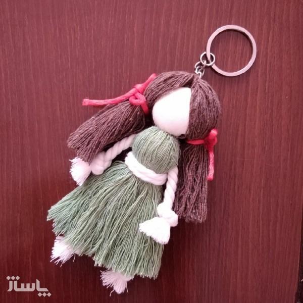 جاکلیدی عروسکی-تصویر اصلی