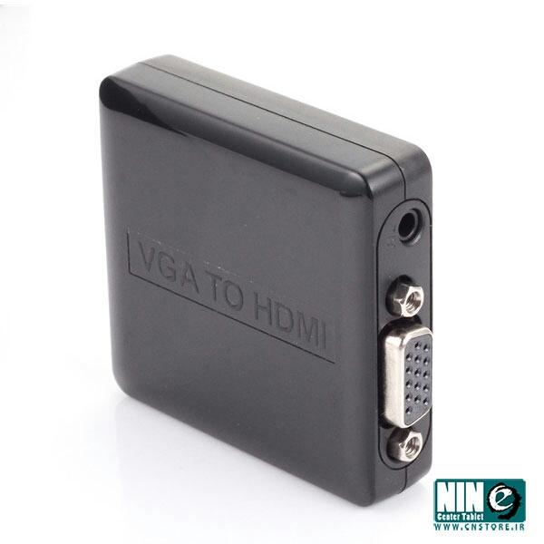 مبدل VGA به HDMI-تصویر اصلی