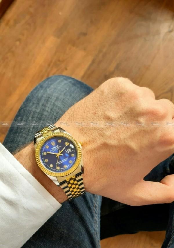 ساعت ست Rolex-تصویر اصلی