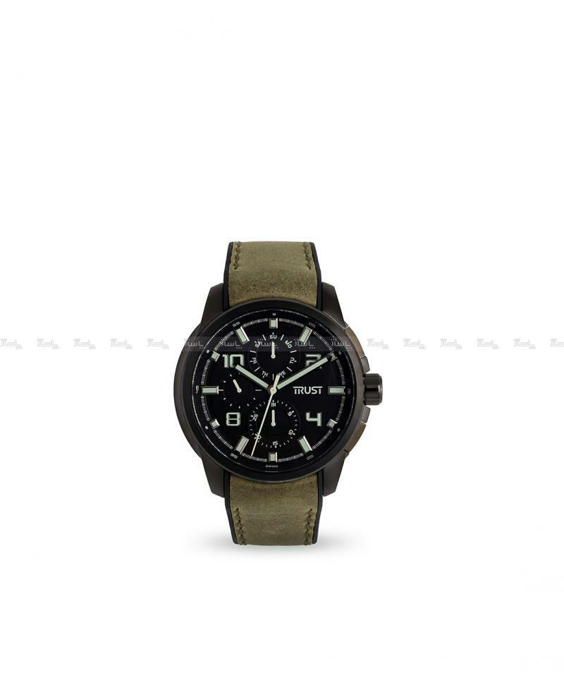 ساعت TRUST مدلG482FQD-تصویر اصلی