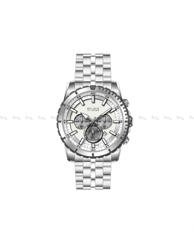 ساعت TRUST مدلG497HRl-تصویر اصلی