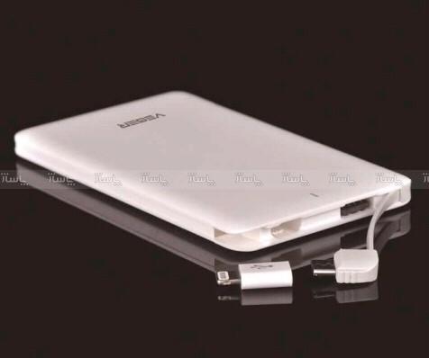شارژر همراه وگر مدل VP-0409 ظرفیت 5000 میلی آمپر ساعت-تصویر اصلی