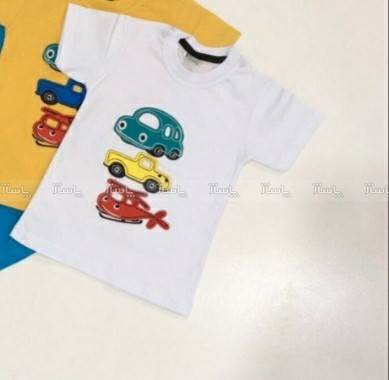 تی شرت پسرانه-تصویر اصلی
