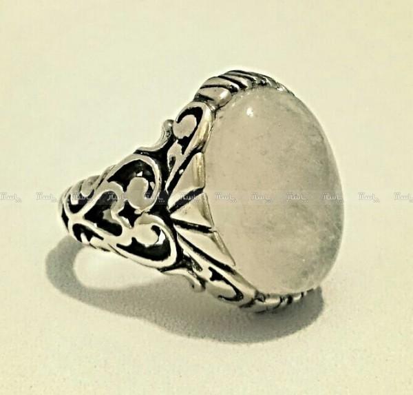 انگشتر در نجف اصل معدنی-تصویر اصلی
