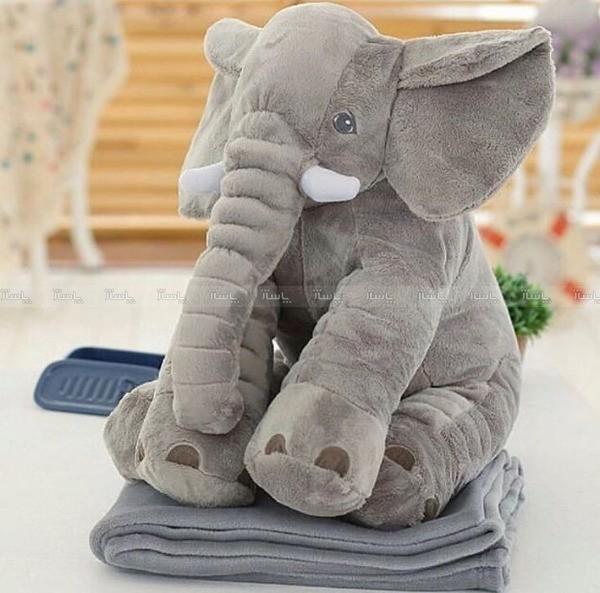 فیل بالشتی کودک-تصویر اصلی