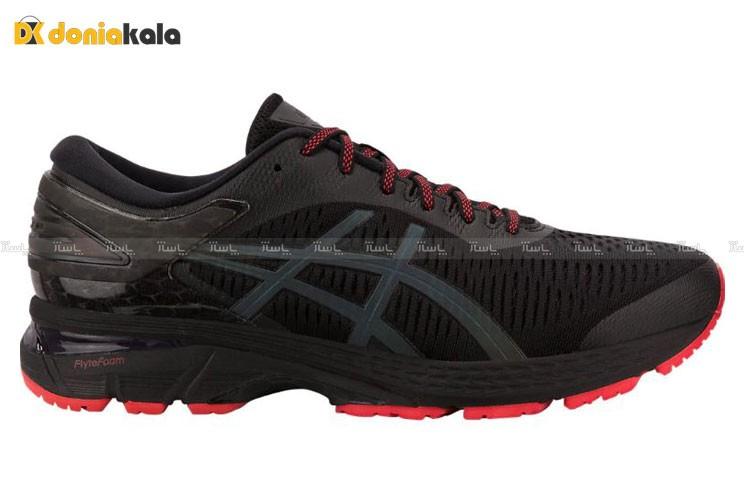 کفش و کتونی اسپرت مردانه آسیکس ژل کیانو Asics GEL-KAYANO 25 LETH-SHOW-تصویر اصلی