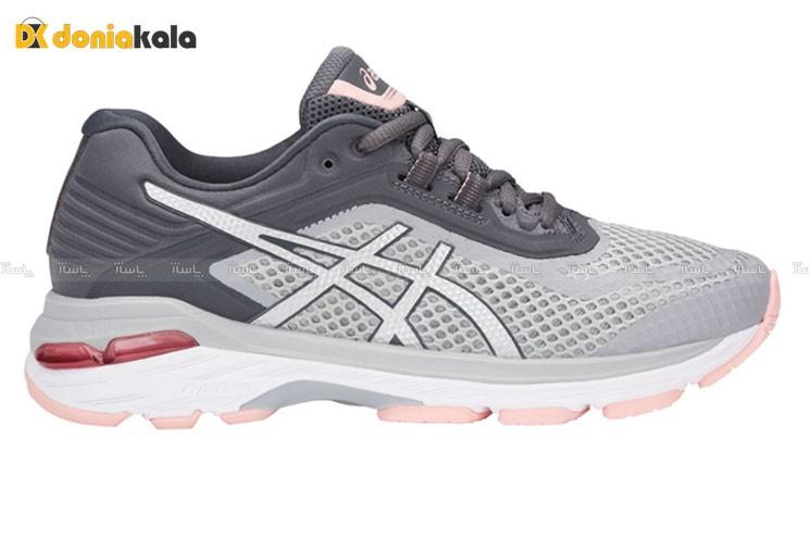 کفش و کتونی اسپرت مردانه آسیکس جی تی Asics GT-2000 6-تصویر اصلی