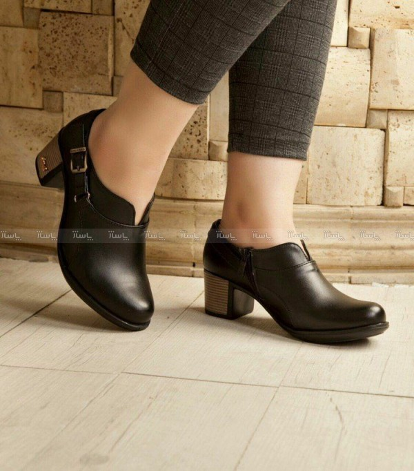 کفش چرم وفاق-تصویر اصلی