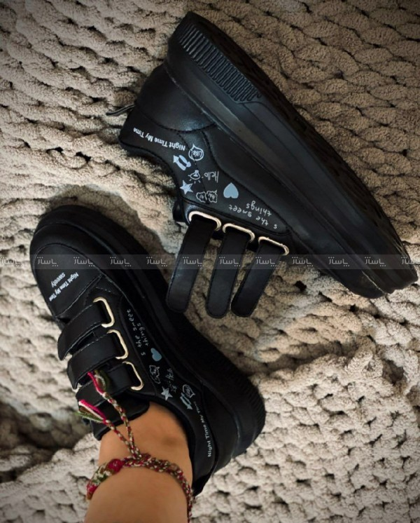 کفش ونس چسبی-تصویر اصلی
