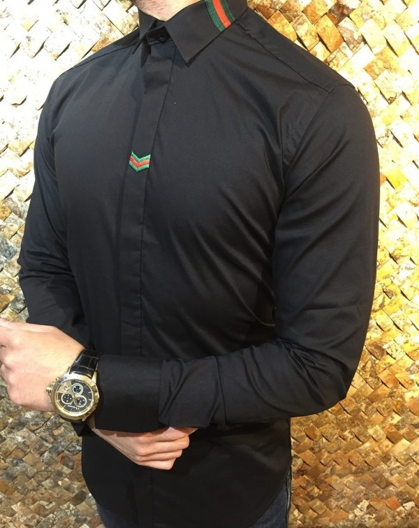 پیراهن گوچی اصل-تصویر اصلی