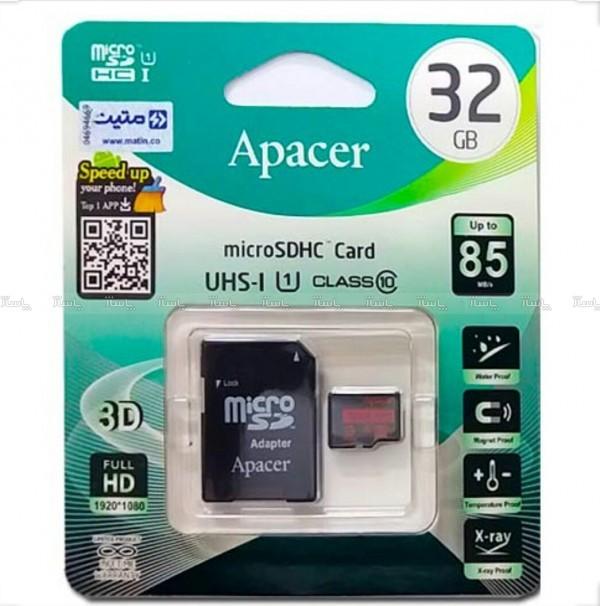 کارت حافظه 32 گیگ اپیسر-تصویر اصلی