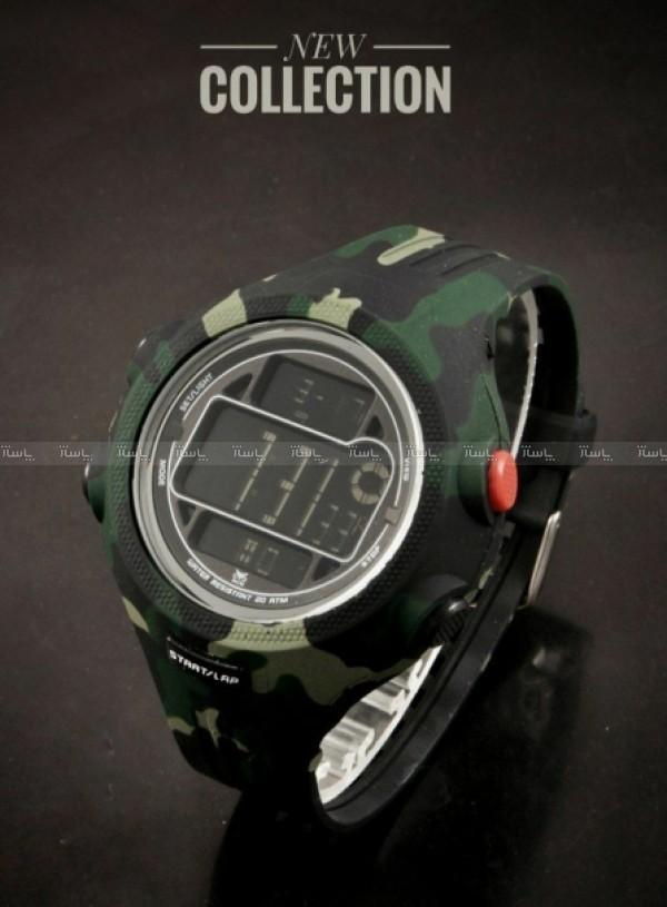 ساعت دیجیتالی MGM Army watch formen-تصویر اصلی