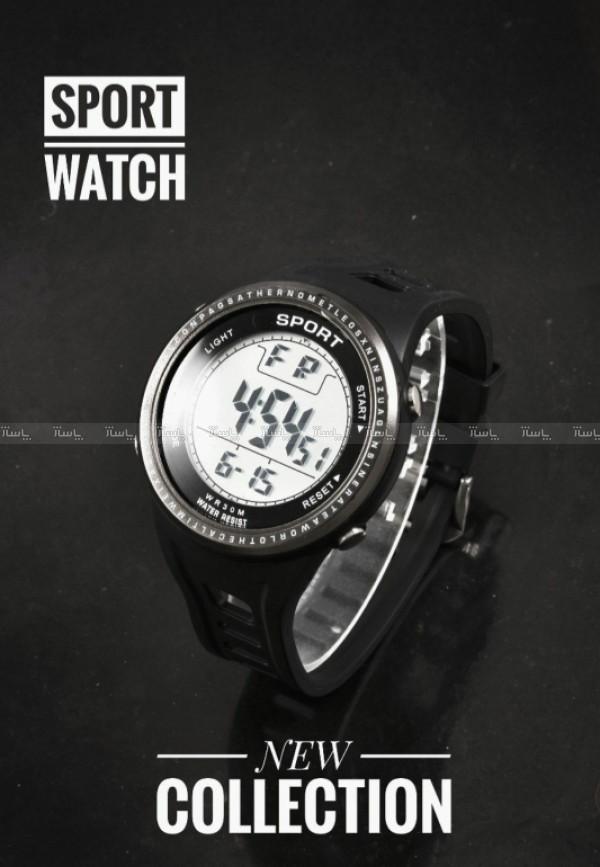 ساعت دیجیتالی Sport Watch FOR MEN-تصویر اصلی