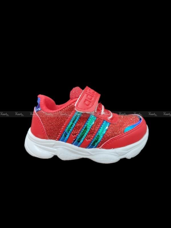 کفش کتانی آدیداس قرمز-تصویر اصلی