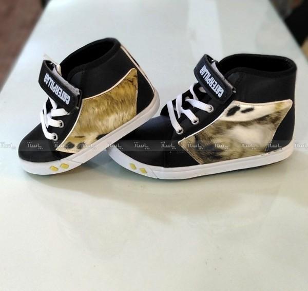 کفش نیم بوت بچگانه-تصویر اصلی