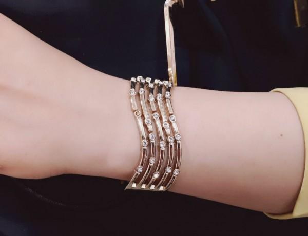 دستبند اسپورت تیتانیوم-تصویر اصلی