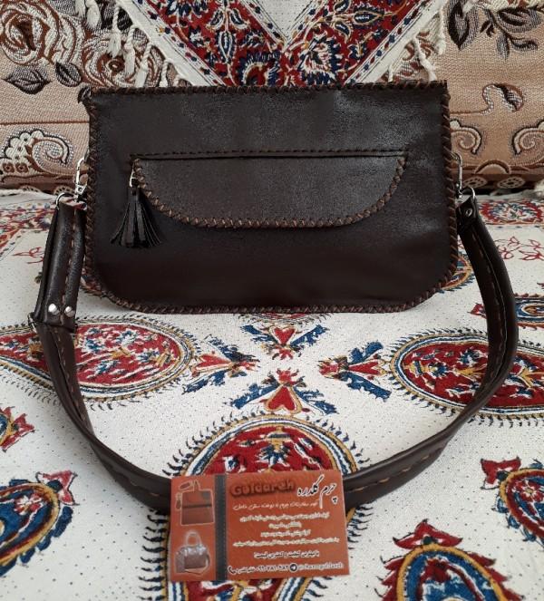 کیف دوشی و دستی زنانه کیف دوشی و دستی زنانه-تصویر اصلی