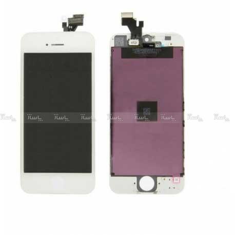 تاچ و ال سی دی گوشی موبایل Apple iphone 5-تصویر اصلی
