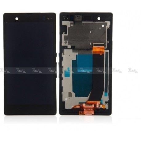 تاچ و ال سی دی گوشی موبایل Sony Xperia Z-تصویر اصلی