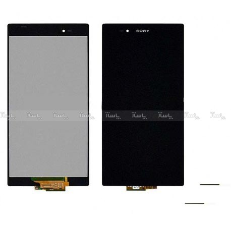 تاچ و ال سی دی گوشی موبایل Sony Xperia Z Ultra-تصویر اصلی