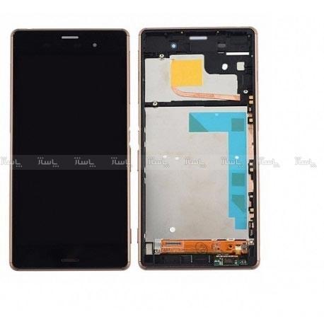 تاچ و ال سی دی گوشی موبایل Sony Xperia Z3 Dual-تصویر اصلی