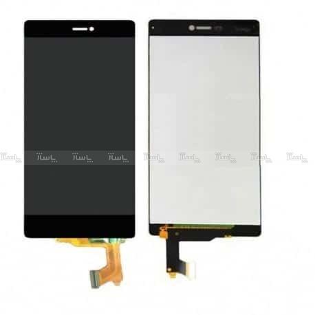 تاچ و ال سی دی گوشی موبایل Huawei P8-تصویر اصلی