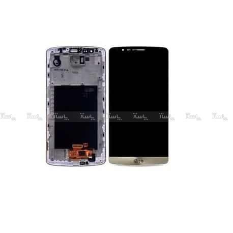 تاچ و ال سی دی گوشی موبایل LG G3 Dual-Lte-تصویر اصلی