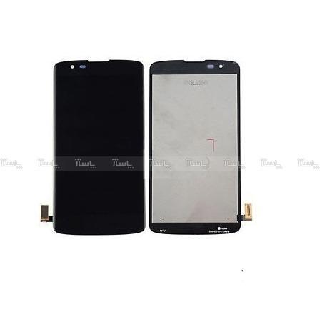 تاچ و ال سی دی گوشی موبایل LG K8- K350Z-تصویر اصلی