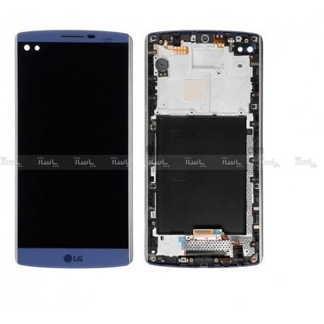 تاچ و ال سی دی گوشی موبایل LG V10-تصویر اصلی
