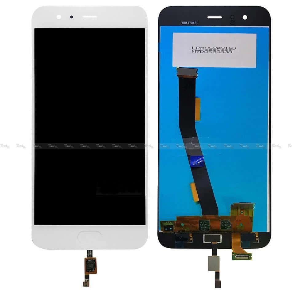 تاچ و ال سی دی شیائومی اصلی Xiaomi MI 6-تصویر اصلی