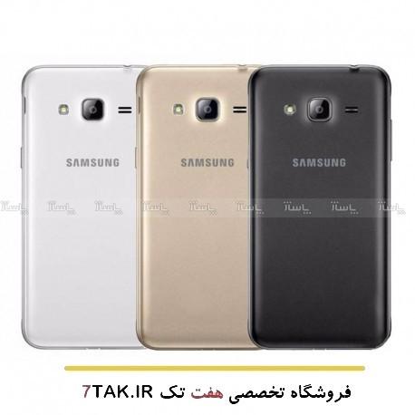 درب پشت اصلی گوشی سامسونگ   Samsung Galaxy j3 2016  j310-تصویر اصلی