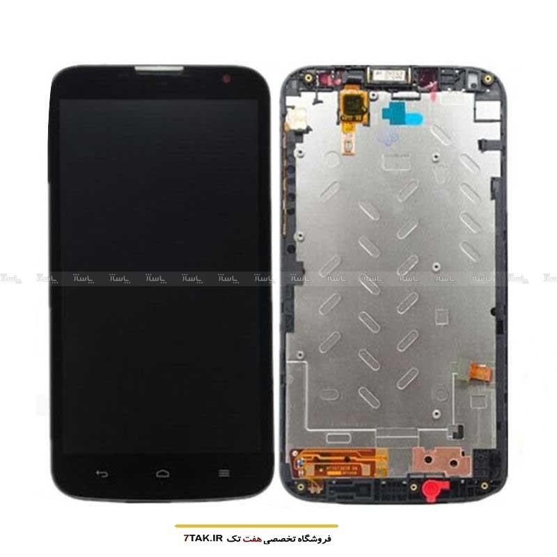 قاب و شاسی  گوشی Huawei Ascend G730-تصویر اصلی