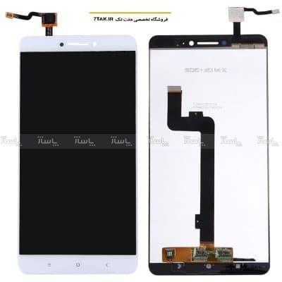 تاچ و ال سی دی شیائومی اصل Xiaomi Mi Max 2-تصویر اصلی