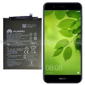 باطری اصلی هوآوی  Huawei nova 2 plus  HB356687ECW-تصویر اصلی