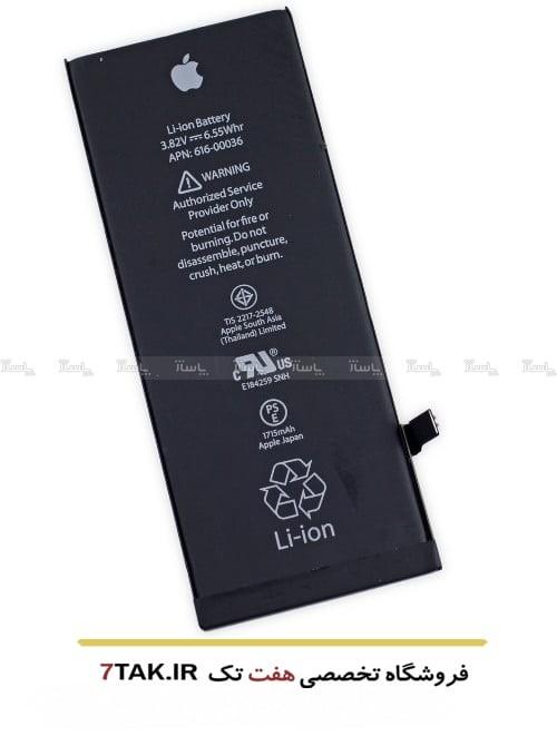 باطری اصلی آیفون Apple iPhone 6s-تصویر اصلی