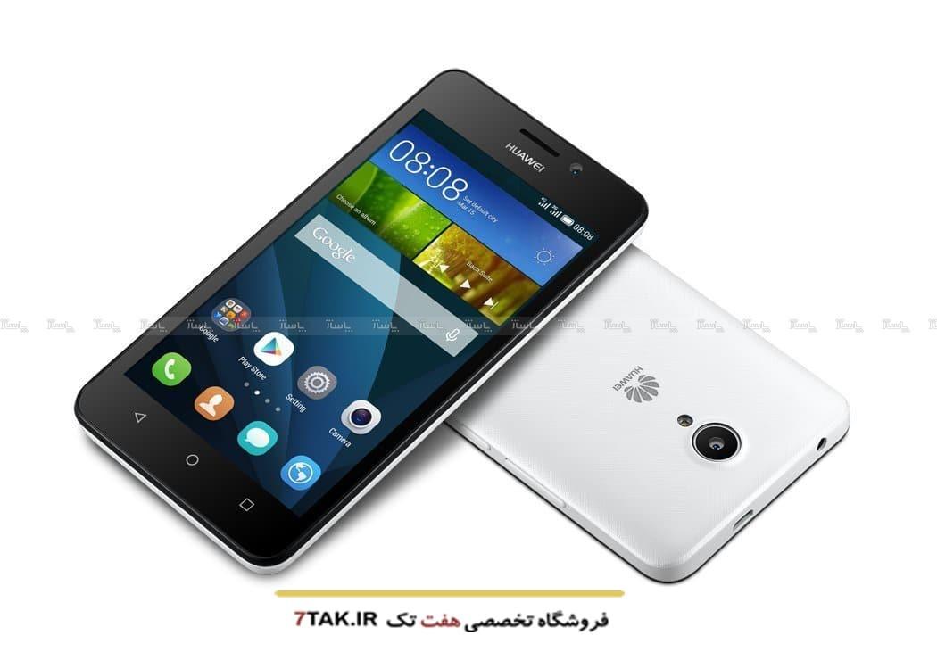 درب پشت اصلی گوشی  Huawei Ascend Y635-تصویر اصلی