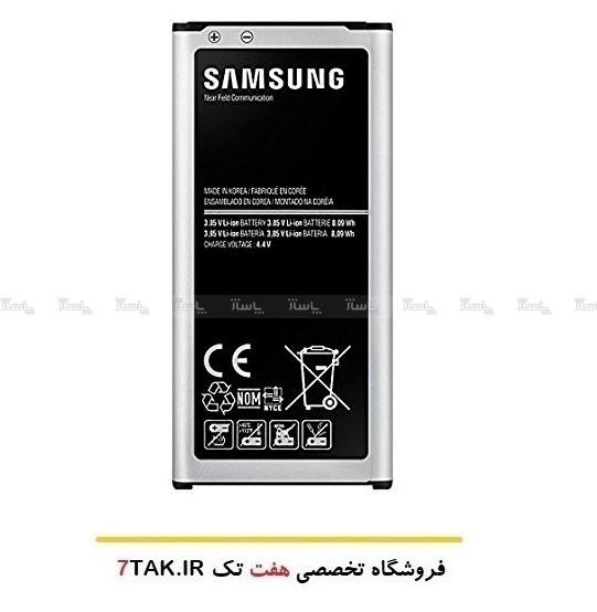 باطری اصلی سامسونگ Samsung Galaxy S5 Mini-تصویر اصلی